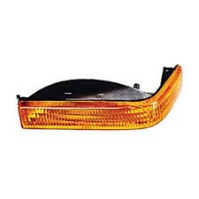 Left Turn Signal Amber 93-98 For Jeep Grand Cherokee Zj X 12401.15