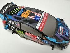 *RARE* HPI Ken Block WR8 Flux 1/8 Electric Rally Car Roller w/ Servo Used
