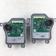 LED matrix light source unit for Audi Q5 Q5L FY LED headlamp with radiator DRL