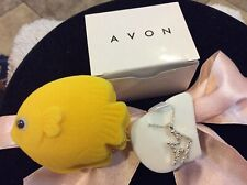 Avon Sea Life Necklace for Child with Box
