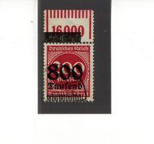 Mi. 303 OPD Königsberg gestempelt, Attest Weinbuch BPP, Mi. 1000,-   KR898004