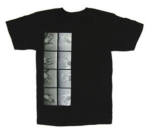 Earl Sweatshirt Hands Not Redy 2 Leave  2015 Tour Black T Shirt New Official
