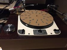 Vibes Audio Lab Turntable Vinyl Record Cork Mat(for Thorens,Linn,Pro-Ject,Rega)