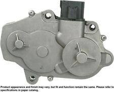 Transfer Case Motor-4WD Cardone 48-306 Reman