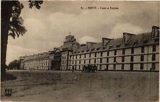 CPA  Brest - Caserne Fautras  (650266)