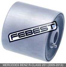 Arm Bushing Front Lower Arm For Mercedes Benz R-Class 251 (2005-2013)