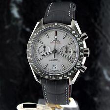 OMEGA Speedmaster Moonwatch GREY SIDE OF THE MOON Ceramic ~ 311.93.44.51.99.001