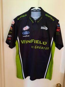 Richard Petty Motorsports Team Issued Pit Crew Shirt..Nascar