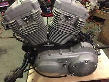 harley davidson sportster xr1200 engine motor trasmission