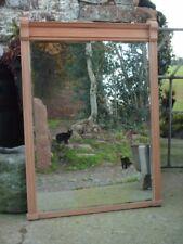 Wooden Antique Mirrors Ebay