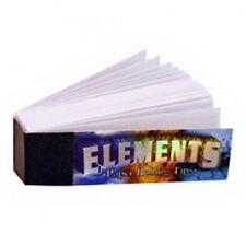 Elements  5 Packsx50 =250  Rolling Paper Filter Tips