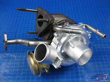 Turbocompresor RENAULT LAGUNA MEGANE SCENIC II 1.9 dCi 96 97KW 130 131CV 755507