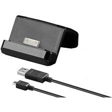 GOOBAY USB Dockingstation Docking Station USB micro Apple iPod   iPhone NEU