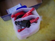DP21329 EBC Redstuff Brake Pads AUDI SEAT SKODA VW Mk4 Mk5 Mk6 Golf Passat Jetta