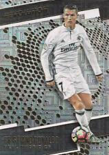 2017 Panini Revolution Soccer - Infinite Parallel - Real Madrid CF - 1-10