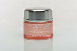 Nuderm Intensive Rejuvenation Day and Night Cream