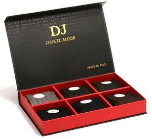 Pack of 12 Pair Men's MidCalf Diabetic Socks 100%Cotton 4 Bright Colors Gift Box