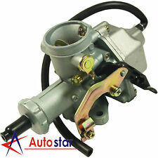 New Carburetor PZ 27mm For 125 150 200 250 300cc ATV Go Karts Carb Chinese Sunl