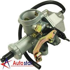 New Carburetor PZ 27mm For 125 150 200 250 300cc ATV Go Karts Carb Chinese Sunl