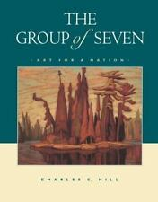 The Group of Seven: Art for a Nation-ExLibrary
