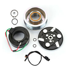 A/C AC Compressor Clutch Pulley Bearing Coil Plate For Honda Civic 06-11 1.8L