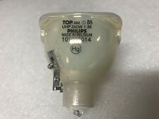 NEW ORIGINAL PROJECTOR LAMP BULB FOR PHILIPS UHP 250W 1.35 E21.8