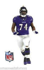 Hallmark 2012  Michael Oher  Ornament