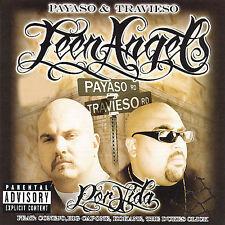 Payaso & Travieso: Teen Angels Por Vida Explicit Lyrics Audio CD