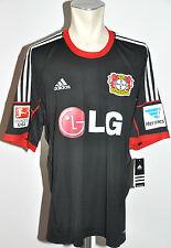 2014-15 bayer leverkusen 04 camiseta #10 calhanoglu lg talla xxl Jersey adidas 2xl