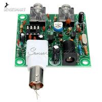 DIY RADIO 40M CW Shortwave Transmitter QRP Pixie Kit Receiver 7.023-7.026MHz ST