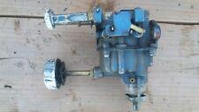 Evinrude Johnson Outboard 7.5HP 1956 Carburetor Model 7520