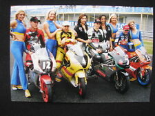 Photo Dutch Wild Card Riders 125cc 2002 Dutch TT Assen 3 photos