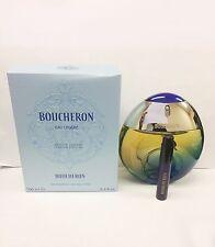 Boucheron Eau Legere 3.3 oz/100 ml Spray For Women New In Box (sm1)