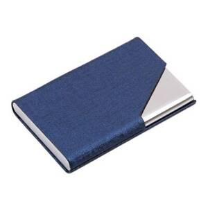 Hasp Card Case Card Holder Business Red Black Pocket Cigarette Box SL