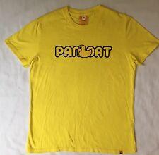 Pancoat KPOP T-SHIRT yellow rubber duck - size L - adult unisex Korea Asian pop
