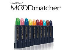 Fran Wilson - MOODMATCHER Lipstick Collection - PICK A COLOR  --  FREE SHIPPING!