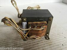 Williams Pinball Machine Transformer USED 5610-10355-00 #2064