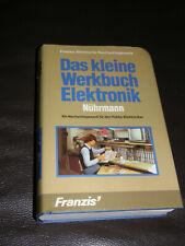 Nührmann Das kleine Werkbuch Elektronik Franzis'