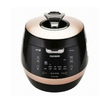Cuckoo CRP-HXEB108FG IH Pressure Rice Cooker 10 Cups Kitchen Appliancee_agcl