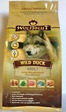 Wolfsblut Wild Duck Adulto 15 Kg