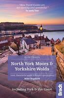 North York Moors & Yorkshire Wolds Including York & the Coast (Slow Travel): Loc
