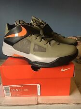 """Nike KD IV 4 Rogue """"UNDFTD"""" Undefeated Size 11.5 Yeezy Boost"""