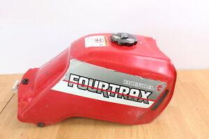 1990 HONDA TRX 300 2X4 Gas Fuel Tank