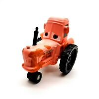 Disney Pixar Cars Tractor Metal 1:55 Diecast Model Toy Car Kids Boys Gift New