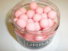Urban Baits Nutcracker Washed Out Pink 12mm Pop Ups Carp fishing