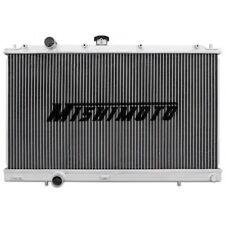 Mishimoto Alloy Radiator, fits Mitsubishi Evo 4,5,6 - MMRAD-EVO-456