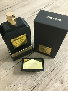 Tom Ford Tobacco Vanille 3.4 fl.oz. 100 ml, Eau de Parfum Unisex Authentic SALE!