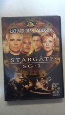 Stargate SG-1 - Season 5 Volume 5  DVD