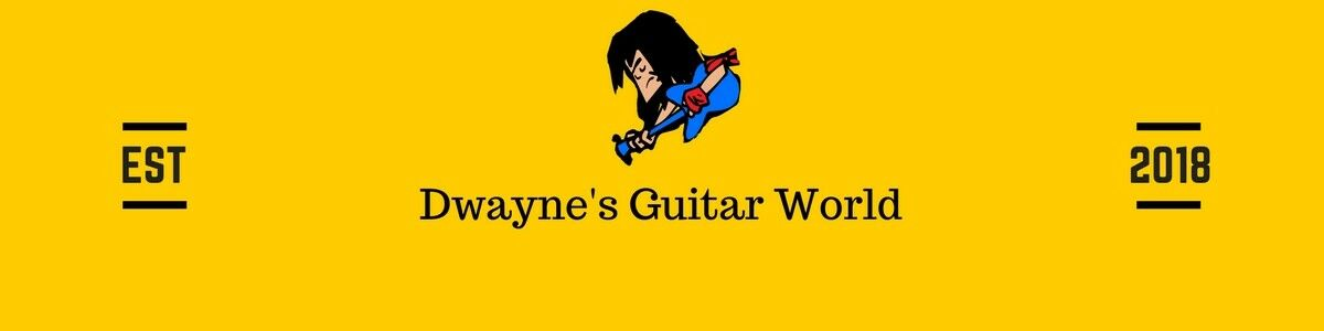 Dwaynes Guitar World