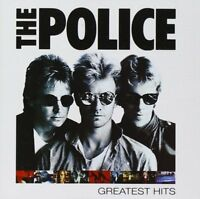 Police Greatest hits (1992) [CD]